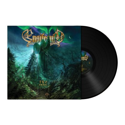 shop - Two Paths | 180g Black Vinyl