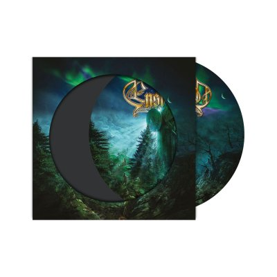 Ensiferum - Two Paths | Picture Vinyl