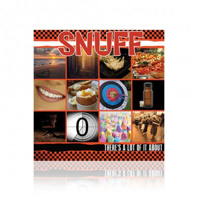 Snuff - There's A Lot Of It About | CD