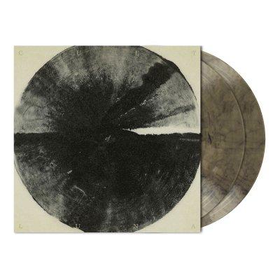 Cult Of Luna - A Dawn To Fear   CVR1-2xClr/Blck Mrbld Vinyl