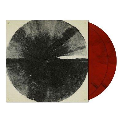 Cult Of Luna - A Dawn To Fear | CVR1-2xRd Blck Mrbld Vinyl