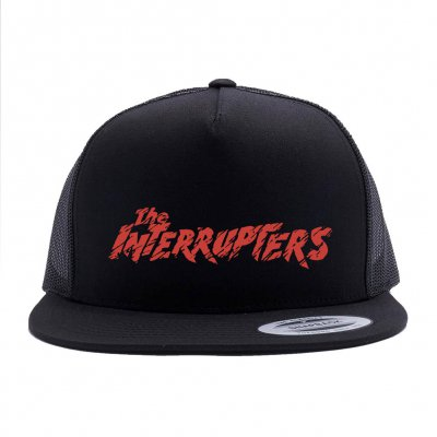 the-interrupters - Logo | Trucker Cap