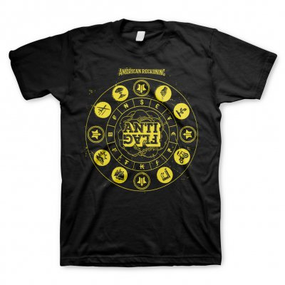shop - American Reckoning | T-Shirt