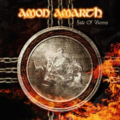 Amon Amarth - Fate Of Norns | CD