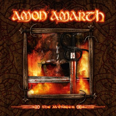 Amon Amarth - The Avenger | CD