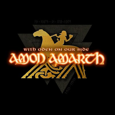 Amon Amarth - With Oden On Our Side | CD