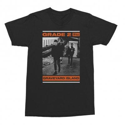 Grade 2 - Graveyard Island | T-Shirt