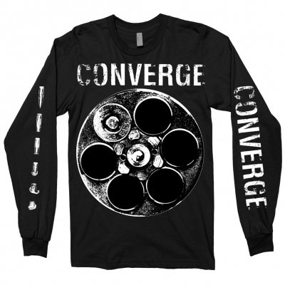 Converge - The Chamber Black | Longsleeve