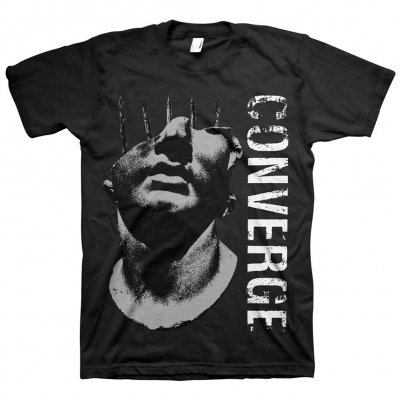 Converge - The Nails Black | T-Shirt