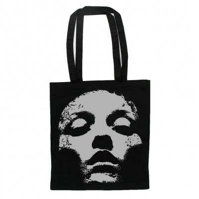 shop - Jane Doe Grey | Tote Bag