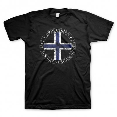 Erik Cohen - Live aus der Vergangenheit | T-Shirt