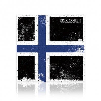Erik Cohen - Live aus der Vergangenheit | CD