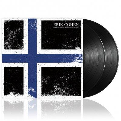 Erik Cohen - Live aus der Vergangenheit | 2xBlack Vinyl