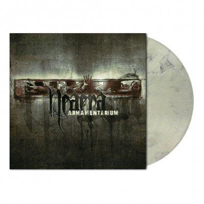 Armamentarium | Olv-Grn/Blck Marbled Vinyl