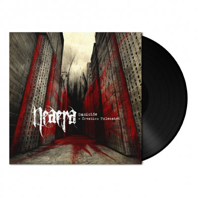 Neaera - Omnicide - Creation Unleashed | 180g Black Vinyl
