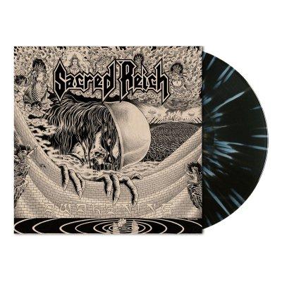 Sacred Reich - Awakening | Black/White Splatter Vinyl