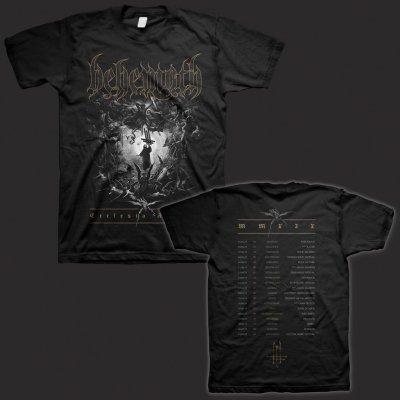 Behemoth - EU Festival 2019 | T-Shirt