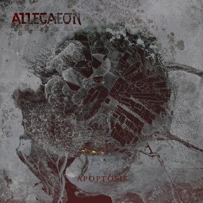 Allegaeon - Apoptosis | CD