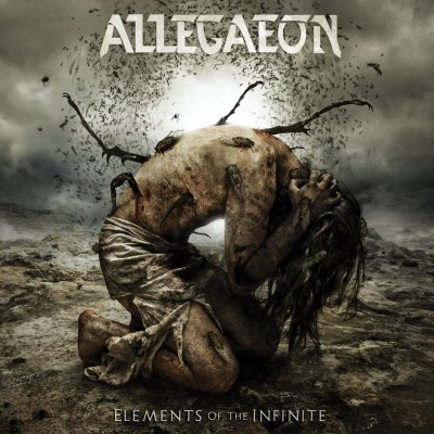 Allegaeon - Elements Of The Infinite | CD