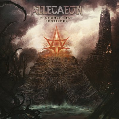 Allegaeon - Proponent For Sentience | CD