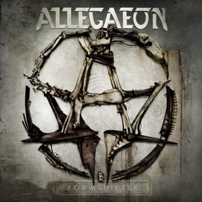Allegaeon - Formshifter | CD