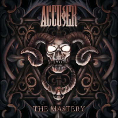 Accuser - The Mastery |  CD