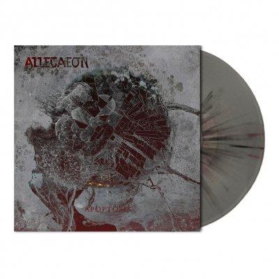 Allegaeon - Apoptosis | 2xSlvr/Oxbld/Blk Splatter Vinyl