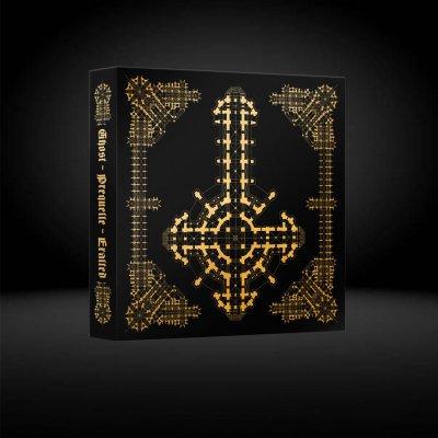 Ghost - Prequelle Exalted | Deluxe Vinyl Boxset