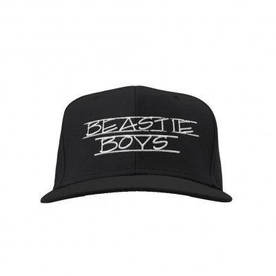 beastie-boys - Ill Communication | Snapback Hat