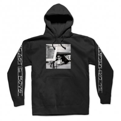 beastie-boys - Ill Communication | Hoodie
