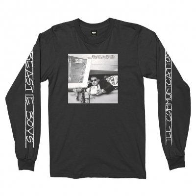 shop - Ill Communication | Longlseeve