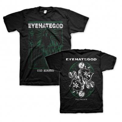 Eyehategod - Nossa Senora | T-Shirt