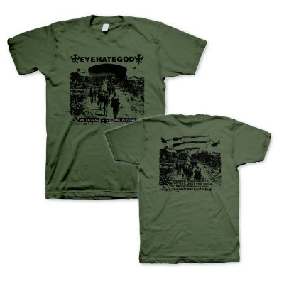 Eyehategod - New Orleans Is The New Vietnam | T-Shirt