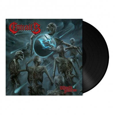 Entrails - World Inferno | 180g Black Vinyl