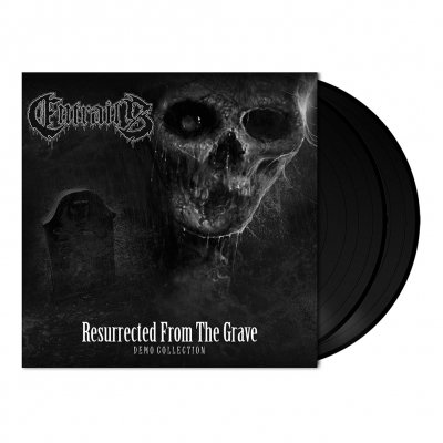 shop - Resurrected From The Grave | 2x180g Black Vinyl