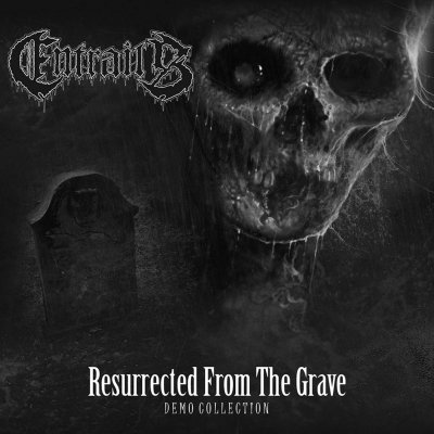 Entrails - Resurrected From The Grave | DIGI-CD