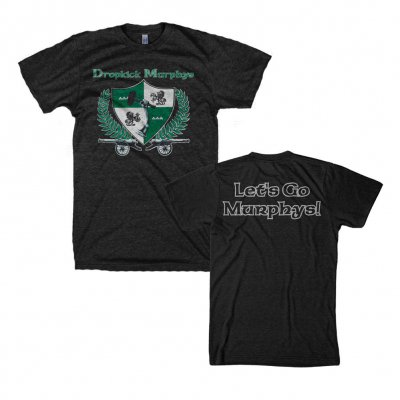 dropkick-murphys - Sing It Loud, Sing It Proud | T-Shirt
