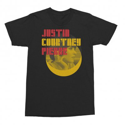 Justin Courtney Pierre - Smoking Woman | T-Shirt