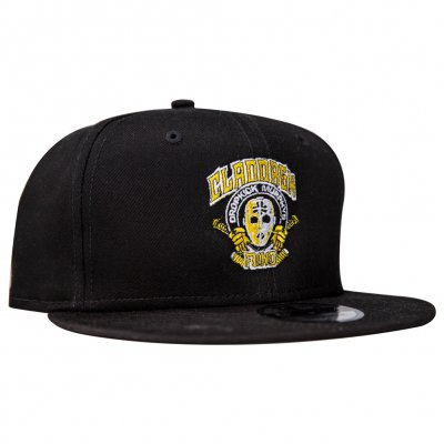 Dropkick Murphys - Hockey Mask/Claddagh Fund | Snapback Cap