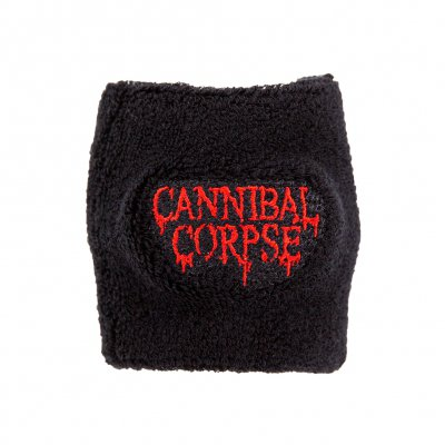 cannibal-corpse - Logo | Wristband