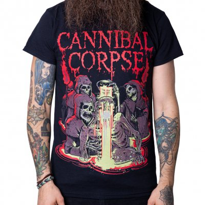 cannibal-corpse - Acid | T-Shirt
