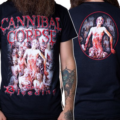 cannibal-corpse - Bleeding | T-Shirt