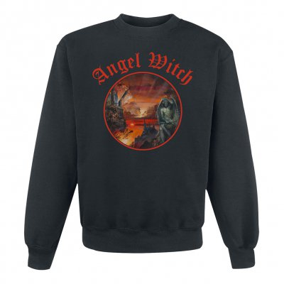 Angel Witch - Angel Of Light | Sweatshirt