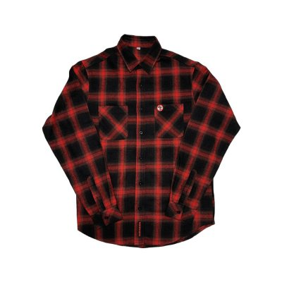 bad-religion - Cross Buster | Flannel Shirt