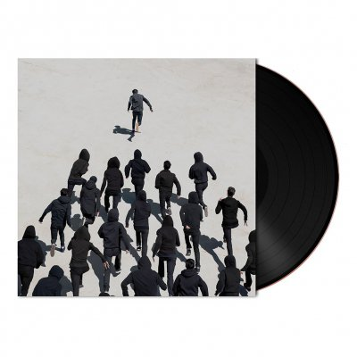 shop - Seeds Of Change | 180g Black Vinyl