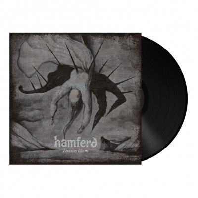 metal-blade - Támsins Likam | 180g Black Vinyl