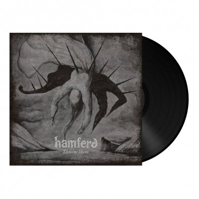 Támsins Likam | 180g Black Vinyl