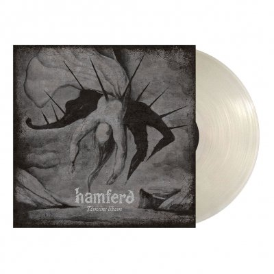 Támsins Likam | Milky Clear Vinyl