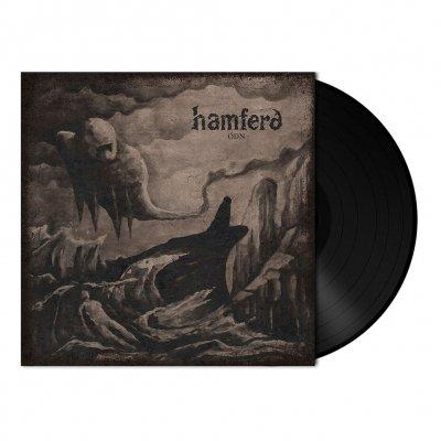 Hamferd - Ódn | 180g Black Vinyl