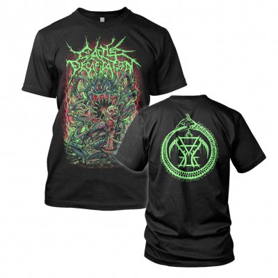 Cattle Decapitation - Lost Profits | T-Shirt